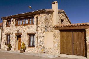 Casa rural Camino del Prado - Pinilla Ambroz