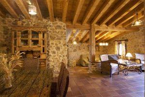 Camino del Prado - Casa rural en Segovia