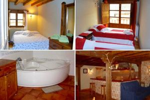Casa Rural El Chatillo - Soria