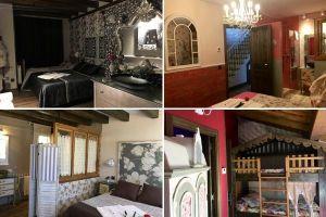 Casa rural El Salidero - Fuentidueña - Segovia