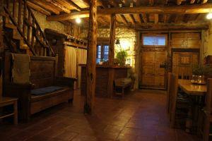 Casa rural Isabel y Fernando - Castillejo de Robledo