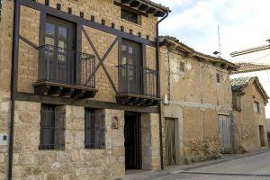Casa Rural La Espadaña - Rejas de San Esteban