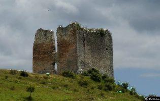 Castillo - Cabrejas del Pinar