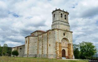 Ermita de la Blanca - Cabrejas del Pinar