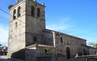 Iglesia de Navaleno