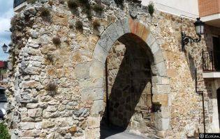 Arco Medieval - San Leonardo de Yagüe