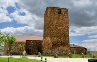 Iglesia de San Juan Bautista - Aldealpozo