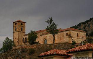 Monasterio de la Monjía - Fuentetoba