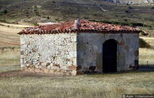 Ermita de Villaciervos
