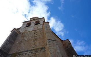 Iglesia de San Miguel Árcangel - Langa de Duero