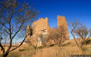 Castillo de Muro de Ágreda