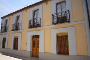 Casa rural La Cantina de Daniel - Chatún