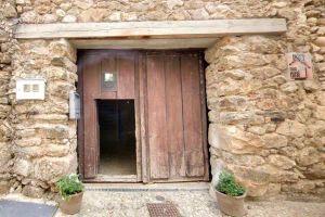 Casa rural El Maestro - Sotosalbos