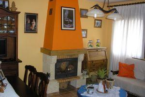 Casa rural en Coca - Segovia