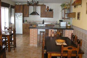 Casa de la Paca - Casa rural en Coca