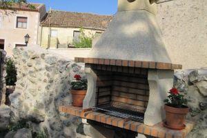 Casa rural en Martincano - Segovia