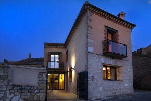 Casa rural El Encanto de la Villa - Rades de Abajo - Pedraza