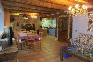 Casa Rural en Cabezuela - Segovia