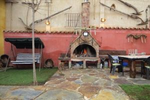 La Nueva Casa Vieja - Cabezuela