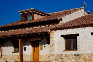 Casa rural La Alameda - Campiña Segoviana