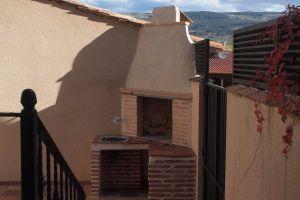 Barbacoa - La Casa de las Azas