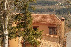 Casa rural sierra de Guadarrama
