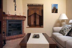 Alojamiento rural en Casla - Casa de las Azas