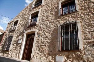 Casa rural El Choricero - Bernuy de Porreres