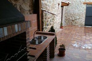 Alojamiento rural en Bernuy de Porreros - El Choricero