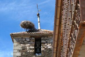 Casa rural La Gurriata - Melque de Cercos