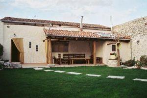 Casa rural Hoyal de Pinares - Frumales