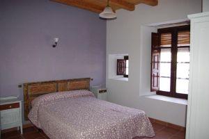 Habitación - Hoyal de Pinares