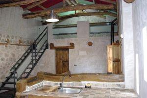 Casa rural mar de pinares - Segovia