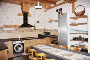 Casa rural en Tierra de Pinares - Segovia