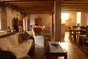 Casa rural La Casería I - Mozoncillo - Segovia