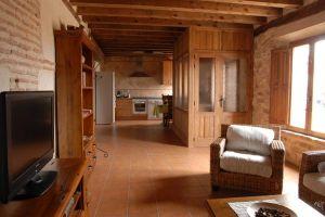 Casa rural La Casería II - Mozoncillo - Segovia
