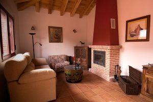 Casa Rural La Cochera de Don Paco - Fresno de Cantespino