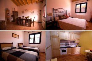 Casa rural Hoces del Riaza - La Cochera de Don Paco