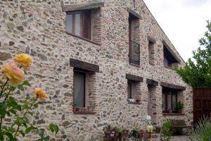 Casa rural La Florentina - Ochando