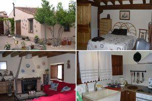 Alojamiento rural en Segovia - La Florentina
