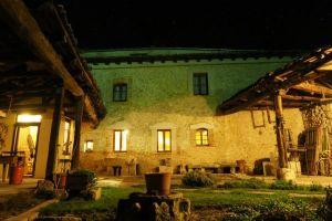 Casa rural en Escarabajosa de Cuéllar - La Peñuela