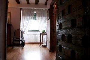 Habitación - Casa Rural La Peñuela