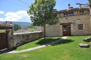 Casa rural La Tena - Casla