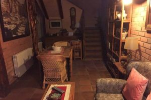 El Pajar de los Sueños - Casa rural en Prádena
