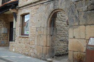 Casa rural en Las Arribes - El Patio del Arco