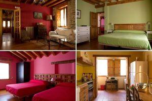 Casa rural en la Campiña segoviana - Peñamora