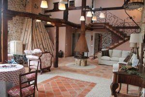 Casa rural en Adrada de Pirón - Al Alba