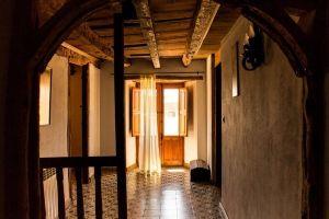 Casa rural de Atauta - Soria