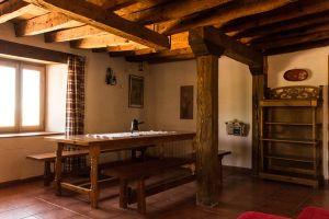 Casa rural de Atauta