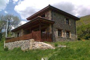 Casa Rural Curavacas - Vidrieros